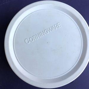 Corningware dish & cover